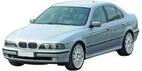 KOPPELSTANGEN BMW 1 Serie E81/E87