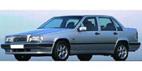 Triple S Schroefset Volvo 850