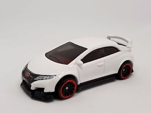 Triple S Schroefset Honda Civic FK1/FN4
